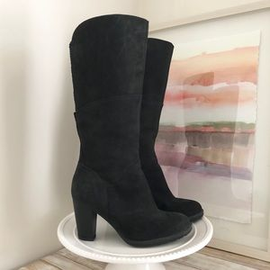 Timberland | Stratham Heights Knee High Boots